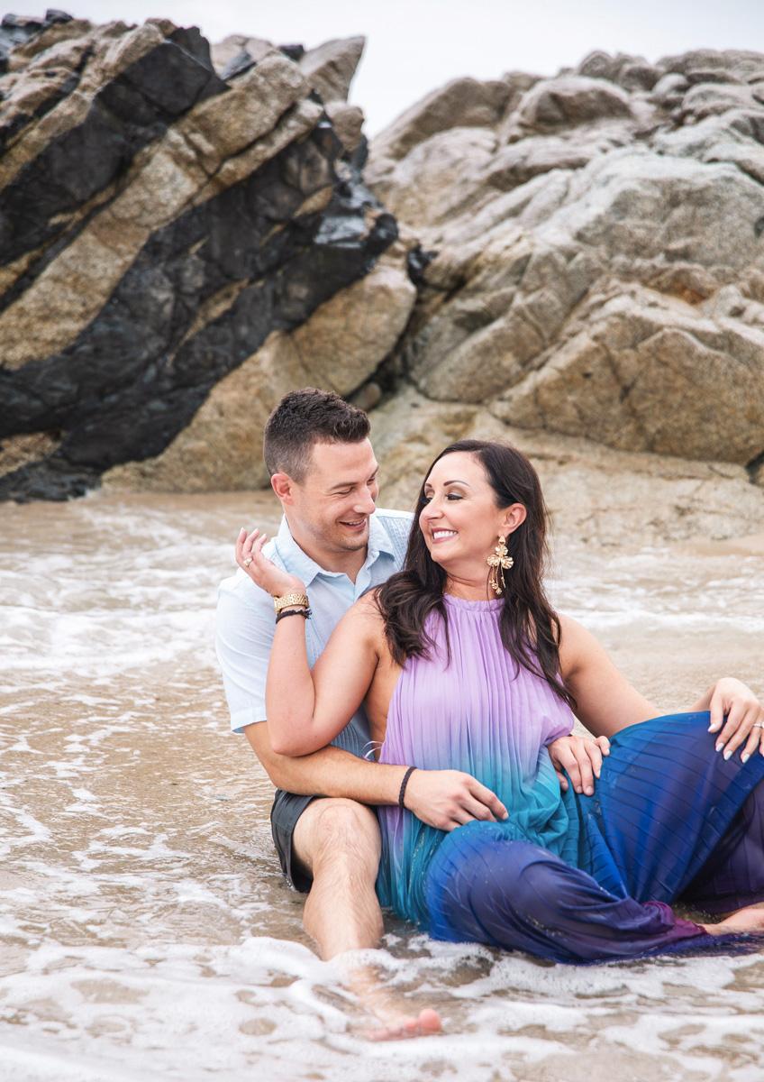 destination wedding photographer, monika normand photography, destination elopement, beach wedding, puerto vallarta, mexico