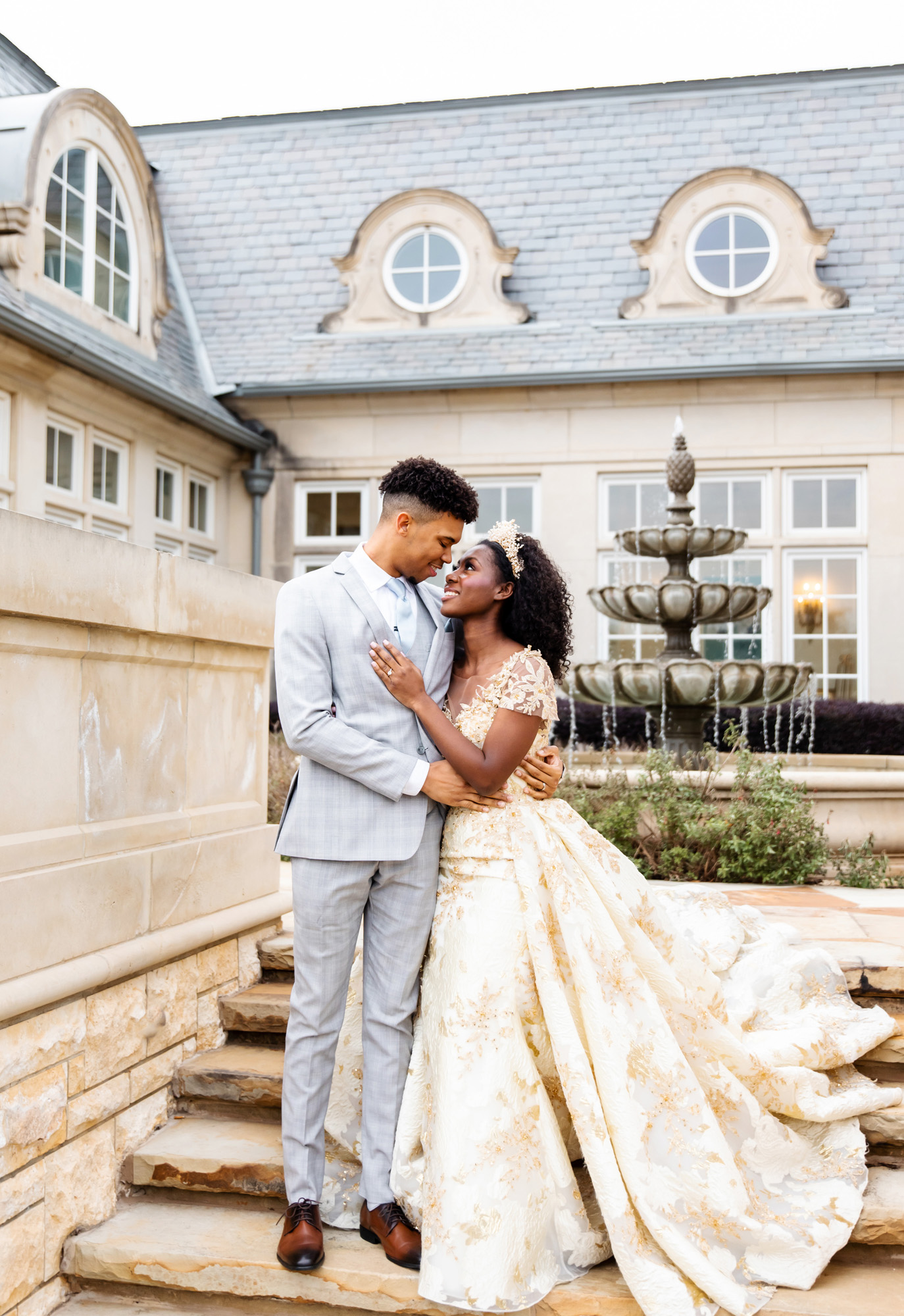 The Olana Dallas Wedding Venue