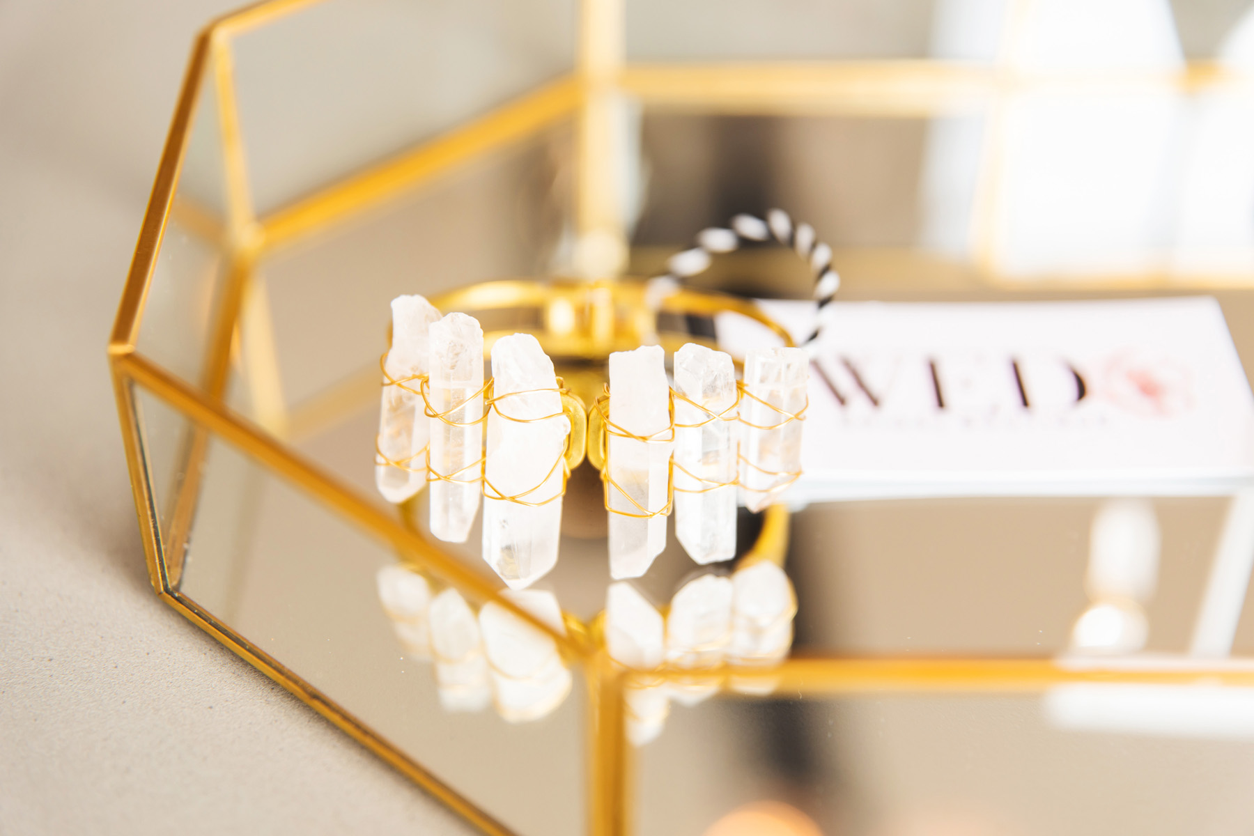 WED Bridal Boutique in Fort Worth by Monika Normand Photography