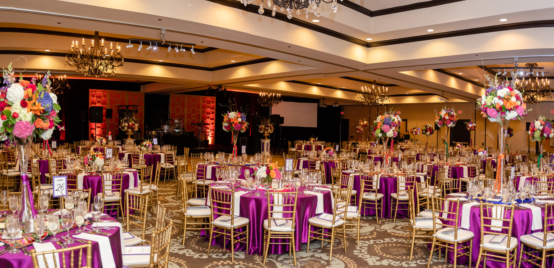 Kids Matter Charity Ball by Monika Normand Photography