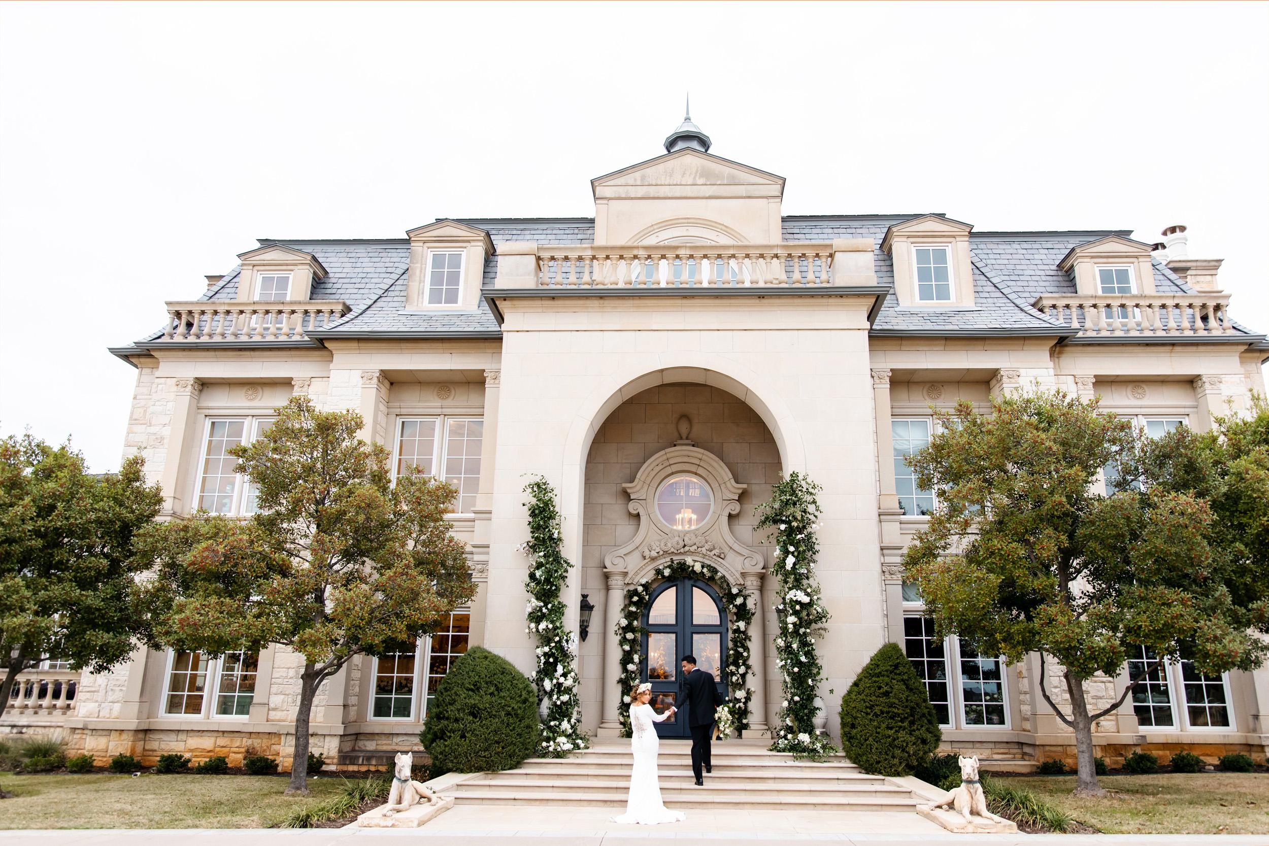 the olana dallas wedding venue