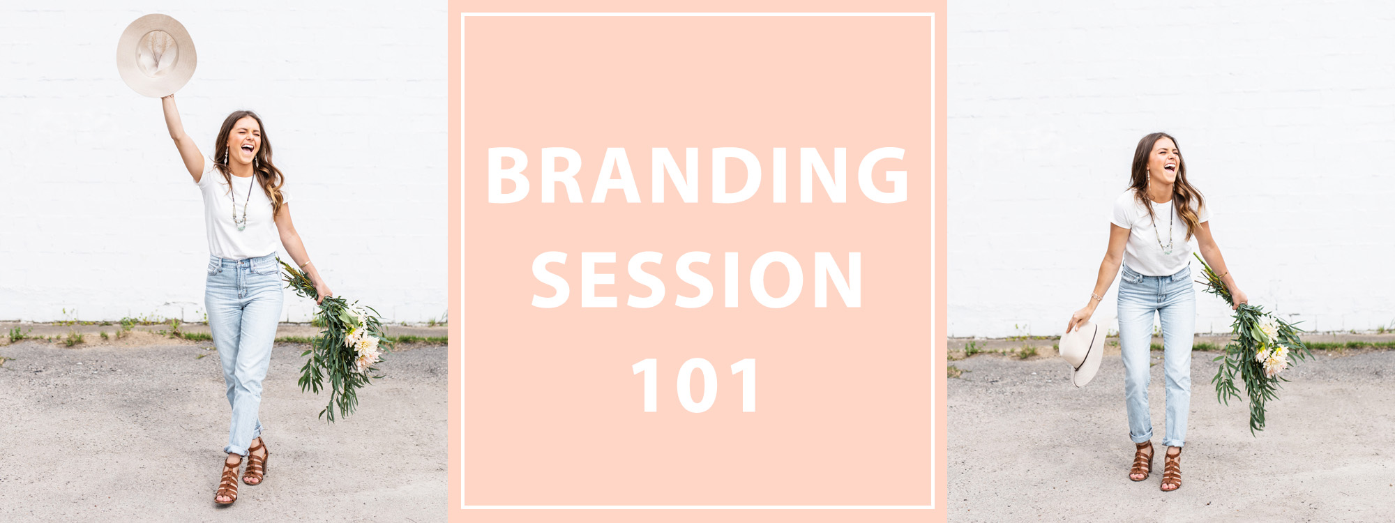 4 Things You Need to Focus on For Your Branding Session